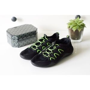 Op (Kids) | Bungee Lace-Up Water Shoes